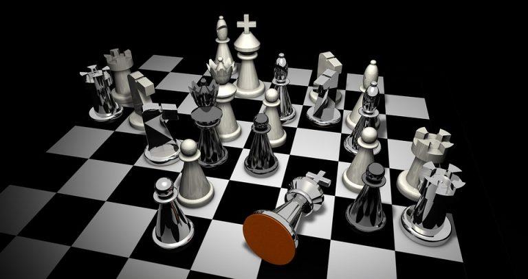 Giocare a scacchi gratis su iPhone
