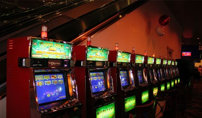 Multicanali e mobile come si rinnovano le slot machine
