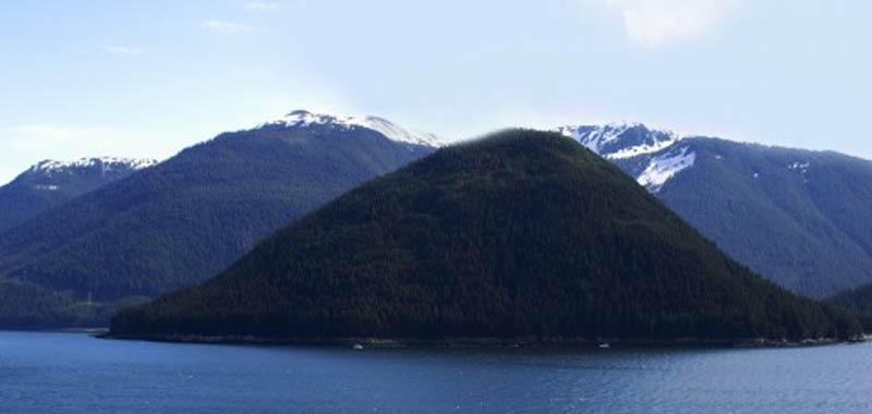 Alaska e quelle temperature che superano i 30 gradi