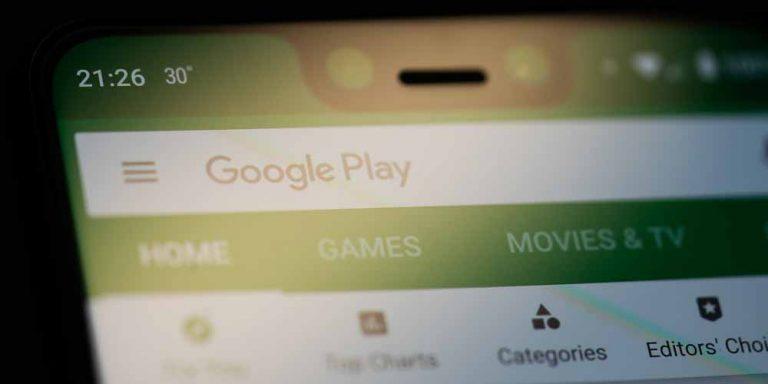 Google cambia alcune regole nel Play Store