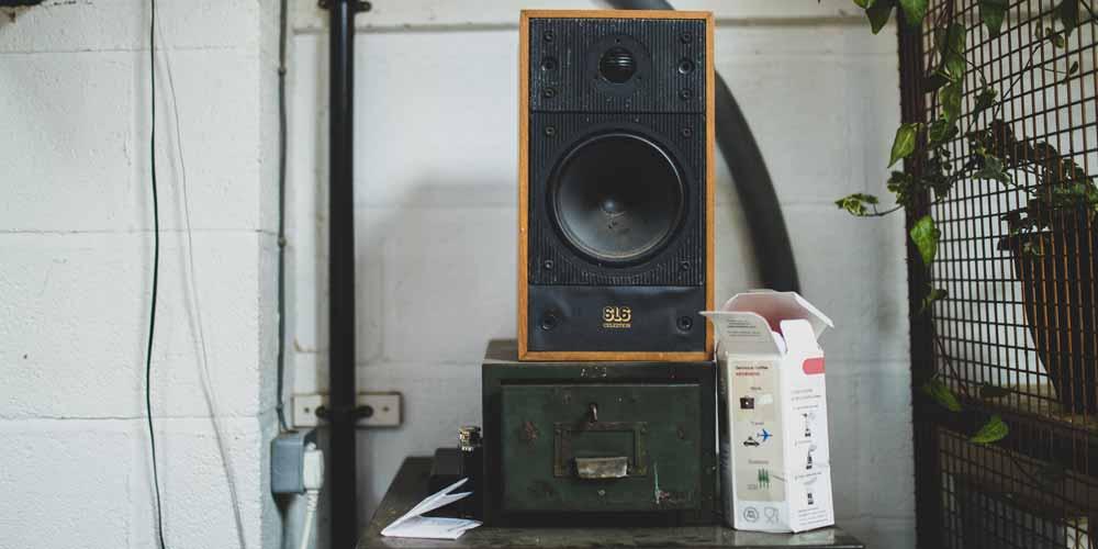 Guida per la scelta di una cassa audio
